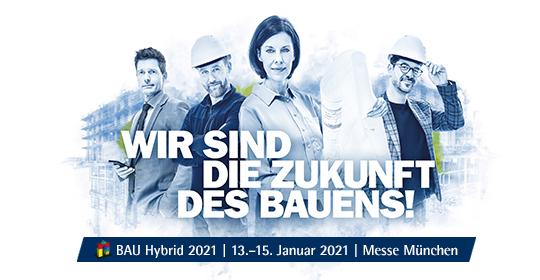 Messe München BAU