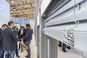 Die R+T Alliance ist der Messeverbund für die weltweite Sonnenschutz- und Tür-/Torindustrie Bilder: Messe Stuttgart